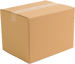 Boxes - Single & Double Wall - White - Die Cut Corrugated Mailers - Tubes, Pads, Wrap - Single Face - More Items go to wwww.packagingitems.com